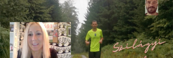 Szilágyi Gyula – Futás – Edzők – Mag Erika