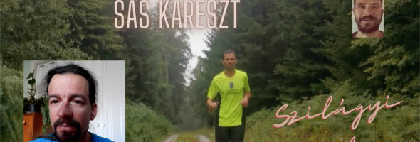 Szilágyi Gyula – Futás – Interjú – Bemutatom Sas Kareszt