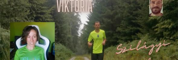 Szilágyi Gyula – Futás – Nők a futásról – Makai Viktória