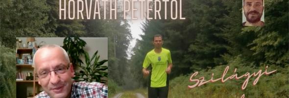 Szilágyi Gyula – Futás – Táplálkozás – A futás közbeni táplálkozásról Horváth Pétertől