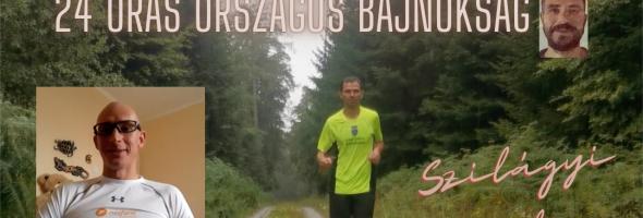 Szilágyi Gyula – Futás – Versenyek – Csécsei Zoltán 24 órás Ultrafutó Országos Bajnokság 2020