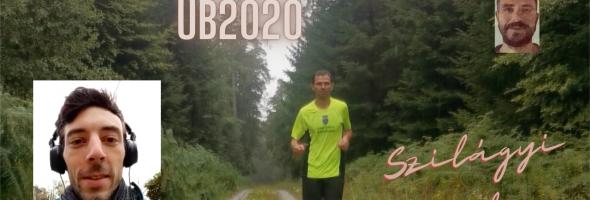 Szilágyi Gyula – Futás – Versenyek – Forest UB2020