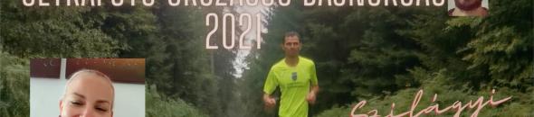 Szilágyi Gyula – Futás – Versenyek – Drabik Kriszta 24 órás Ultrafutó Országos Bajnokság 2021