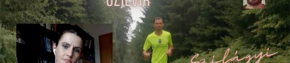 Szilágyi Gyula – Futás – Nők a futásról – Dr. Lubics Szilvia