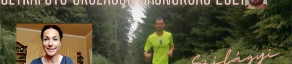 Szilágyi Gyula – Futás – Versenyek – Horn Zsanett 100 km Ultrafutó Országos Bajnokság 2021